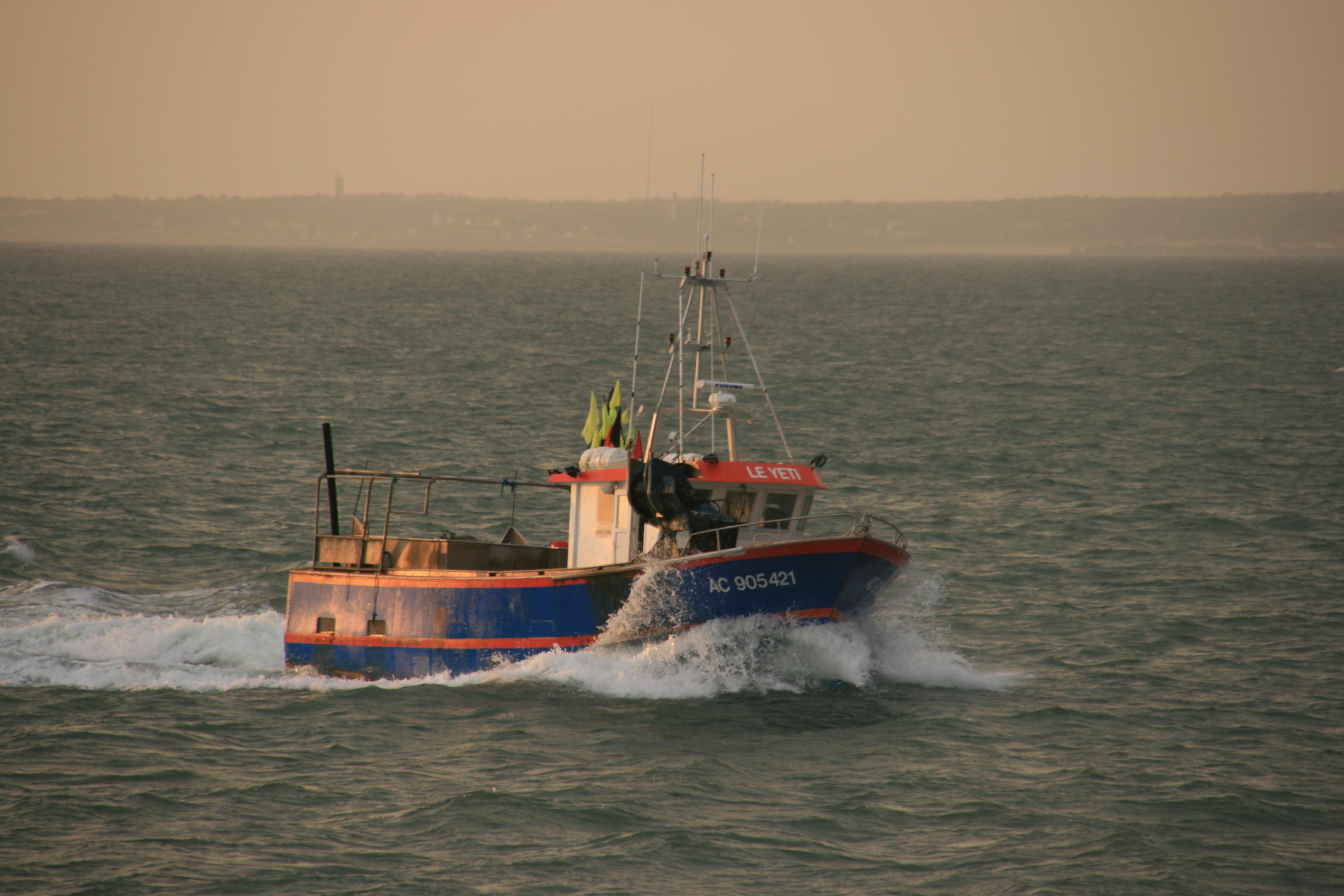 La pêche prilepy de Koursk obl